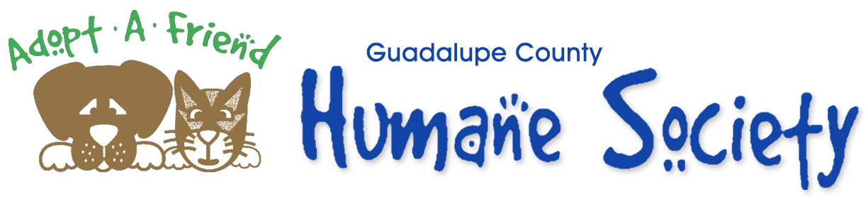 Guadalupe County Humane Society